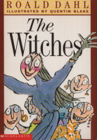 Dahl, Roald : The Witches