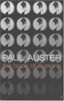 Auster, Paul : The Book of Illusions