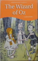 Baum, L. Frank : The Wizard of Oz