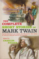 Twain, Mark : The Complete Short Stories