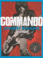 Johnny Ramone : Commando - Johnny Ramone önéletrajza