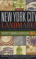 Dolkart, Andrew S. - Postal, Matthew A. : Guide to New York City Landmarks