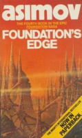 Asimov, Isaac : Foundation'síEdge