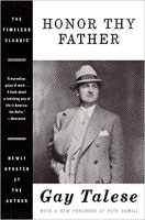 Talese, Gay : Honor Thy Father