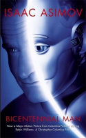 Asimov, Isaac : The Bicentennial Man and Other Stories