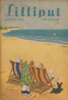 Lilliput [Magazine] - August 1946