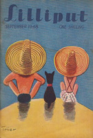 Lilliput [Magazine] - September 1948