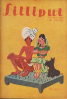 Lilliput [Magazine] - February 1949