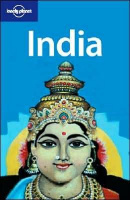 Singh, Sarina (edit) : Lonely Planet - India