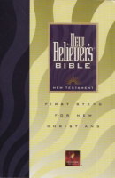 New Believer's Bible - New Testament