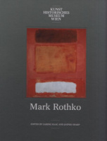 Haag, Sabine; Jasper Sharp (Ed.) : Mark Rothko