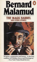 Malamud, Bernard : The Magic Barrel