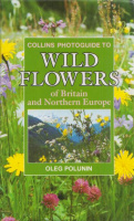 Polunin, Oleg : The Wild Flowers - of Britain and Northern Ireland