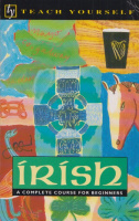 Ó Sé, Diarmuid - Joseph Sheils : Irish - Teach Yourself