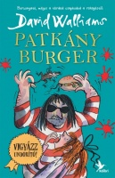 Williams, David  : Patkányburger