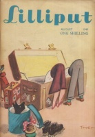 Lilliput [Magazine] - August 1949