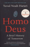 Harari, Yuval Noah : Homo Deus - A Brief History of Tomorrow