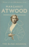 Atwood, Margaret : The Blind Assassin