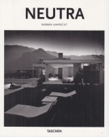 Lamprecht, Barbara : Richard Neutra (1892-1970)