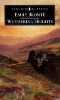 Brontë, Emily : Wuthering Heights