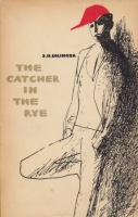 Salinger, J. D. : Catcher in the Rye  (soviet edition)