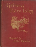 Rackham, Arthur (ill.) : The Fairy Tales of the Brothers Grimm