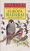 Heinzel, Hermann - Richard Fitter - John Parslow : Európa madarai