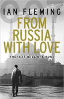 Fleming, Ian : From Russia with Love