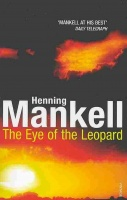 Mankell, Henning : The Eye of the Leopard