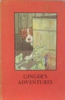 Macgregor, A. J. : Ginger's Adventures