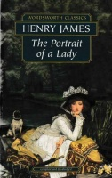 James, Henry : The Portrait of a Lady