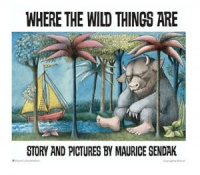 Sendak, Maurice : Where the Wild Things Are