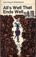 Shakespeare, William : All's Well That Ends Well