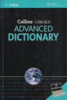 Advanced Dictionary - Collins Cobuild