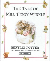 Potter, Beatrix : The Tale of Mrs. Tiggy-Winkle