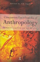 Ingold, Tim (Ed.) : Compact  Encylopaedia of Anthropology
