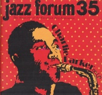 Jazz Forum - The Magazine of European Jazz Federation. No. 35.;  3/1975.