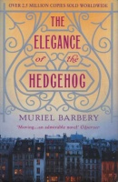 Barbery, Muriel : The Elegance of the Hedgehog