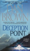Brown, Dan : Deception Point