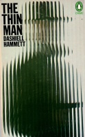 Hammett, Dashiell : The Thin Man