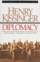 Kissinger, Henry : Diplomacy