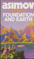 Asimov, Isaac : Foundation and Earth