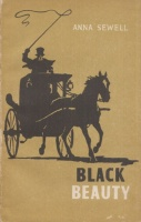 Sewell, Anna : Black Beauty