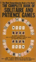Morehead, Albert H : The Complete Book of Solitaire and Patience Games