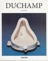 Mink, Janis : Marcel Duchamp 1887-1968. Art as Anti-Art