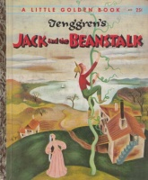 Tenggren, Gustaf (Pictures by) : Jack and the Beanstalk - An English Folk Tale