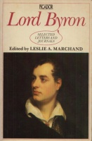 Byron, Lord : Selected Letters and Journals