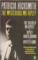 Highsmith, Patricia : The Mysterious Mr Ripley