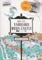 Tittel Kinga : Fabulous Buda Castle - English Pocket Edition