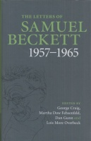 Beckett, Samuel : The Letters of Samuel Beckett Vol. 3. 1957-1965